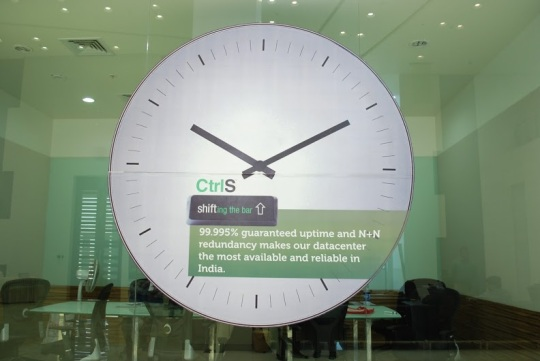 Ctrls a Tier 4 Certified Data Center India