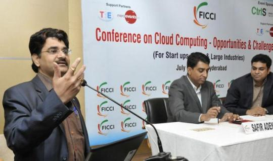 cloud computing conference