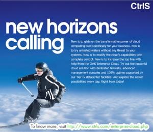 CtrlS enterprise-cloud